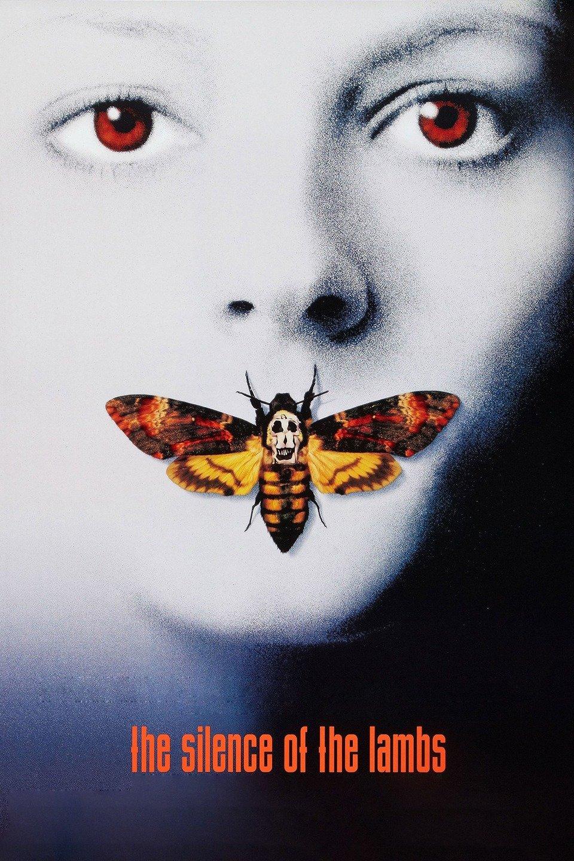 The Silence of the Lambs (1991) Dual Audio {Hindi-English} Bluray 480p | 720p