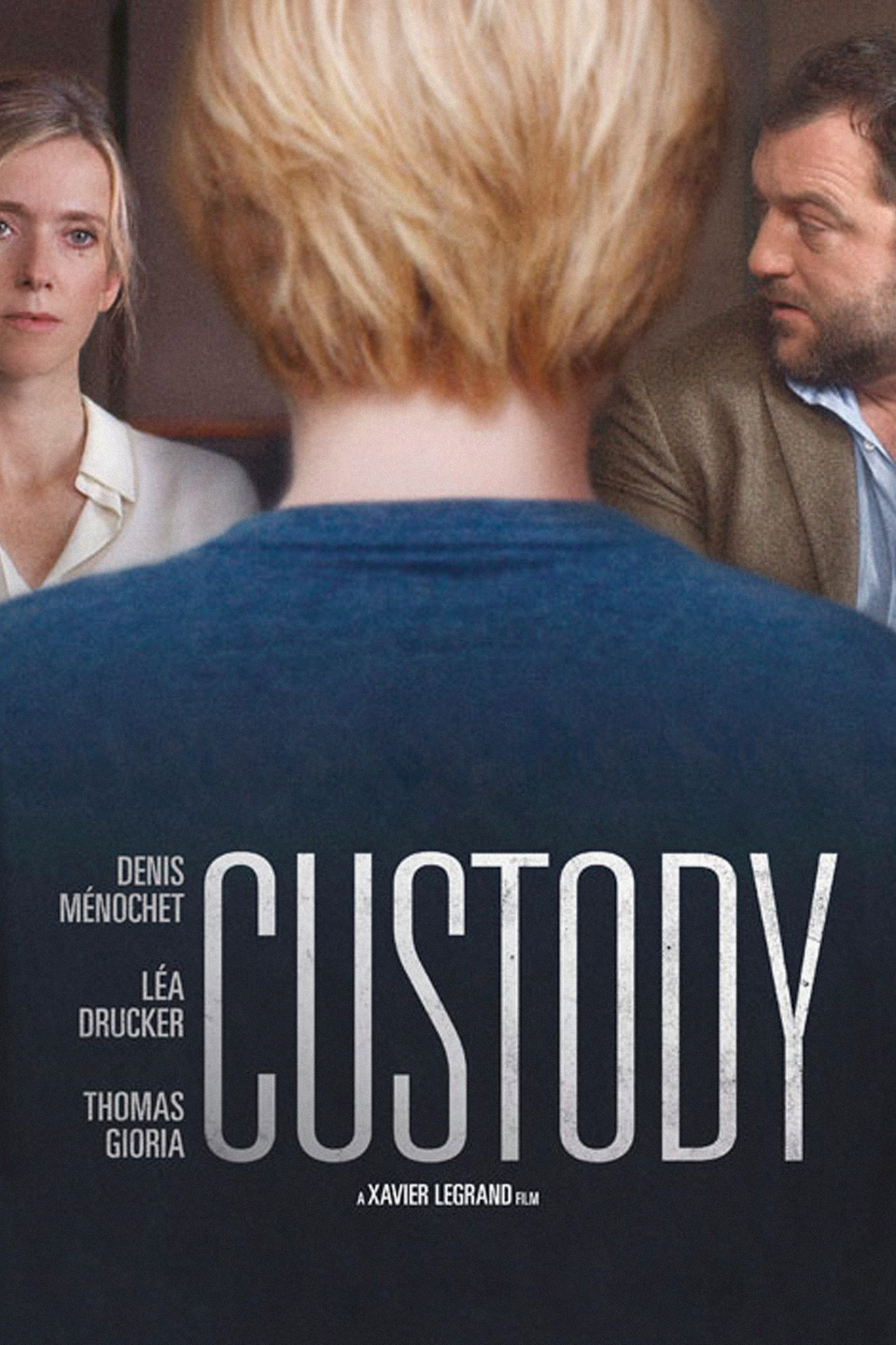 Image result for custody 2017 movie