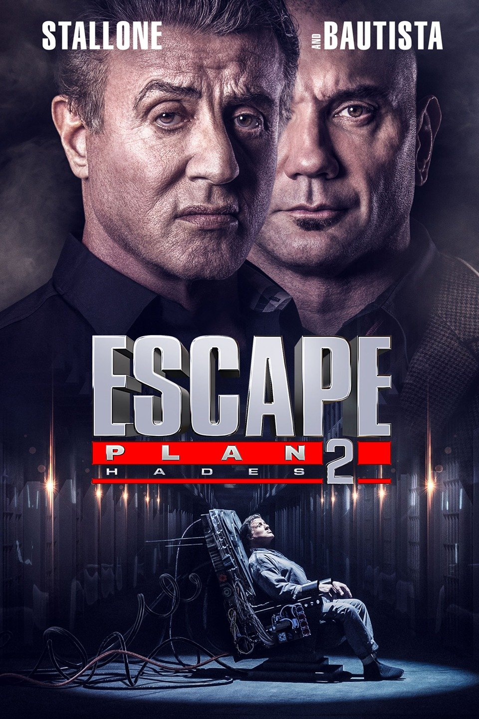 download Escape Plan 2: Hades (2018) Dual Audio Hindi 480p [350MB] | 720p [850MB] | 1080p [2.7GB]
