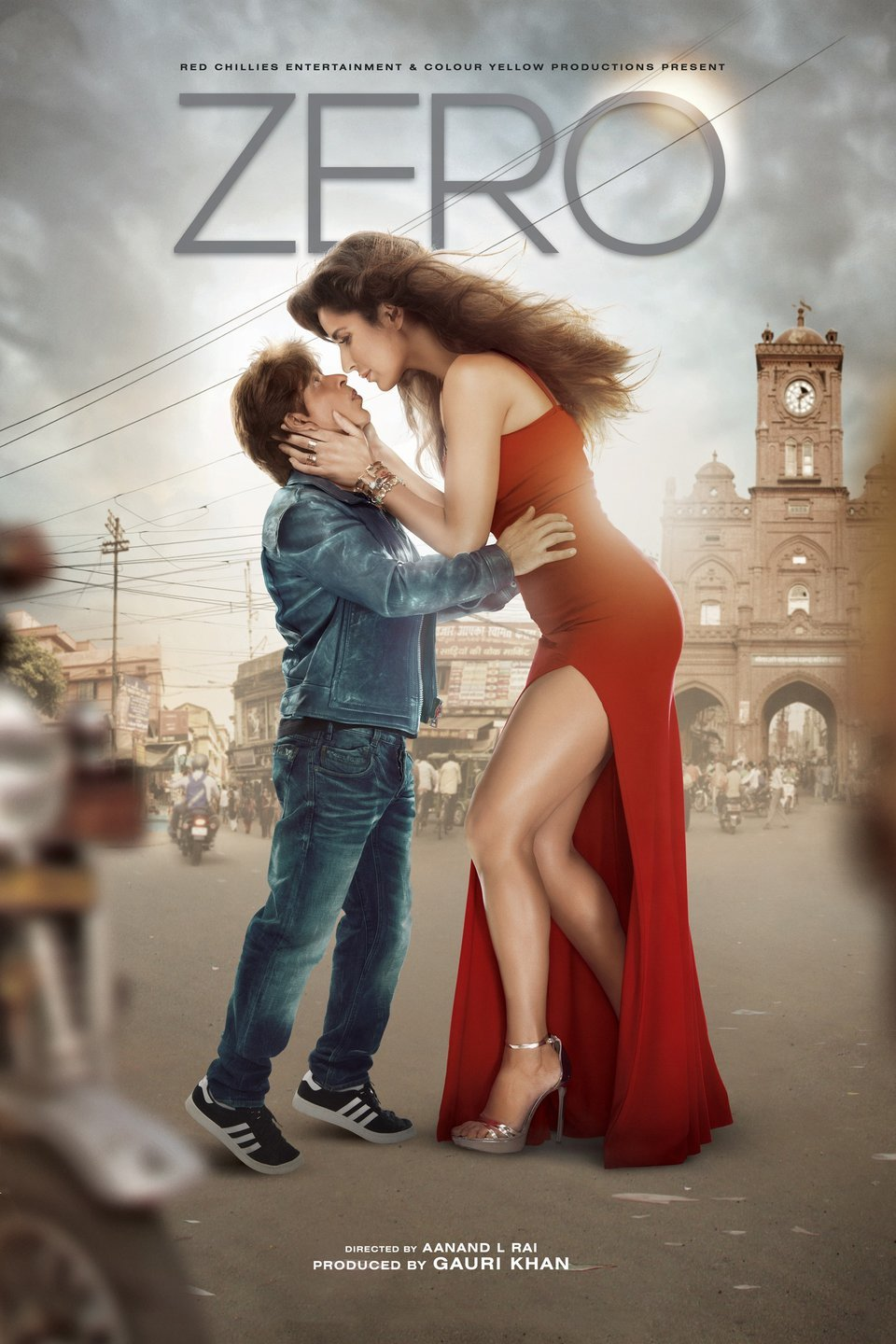 Zero 2018 Download Full Movie