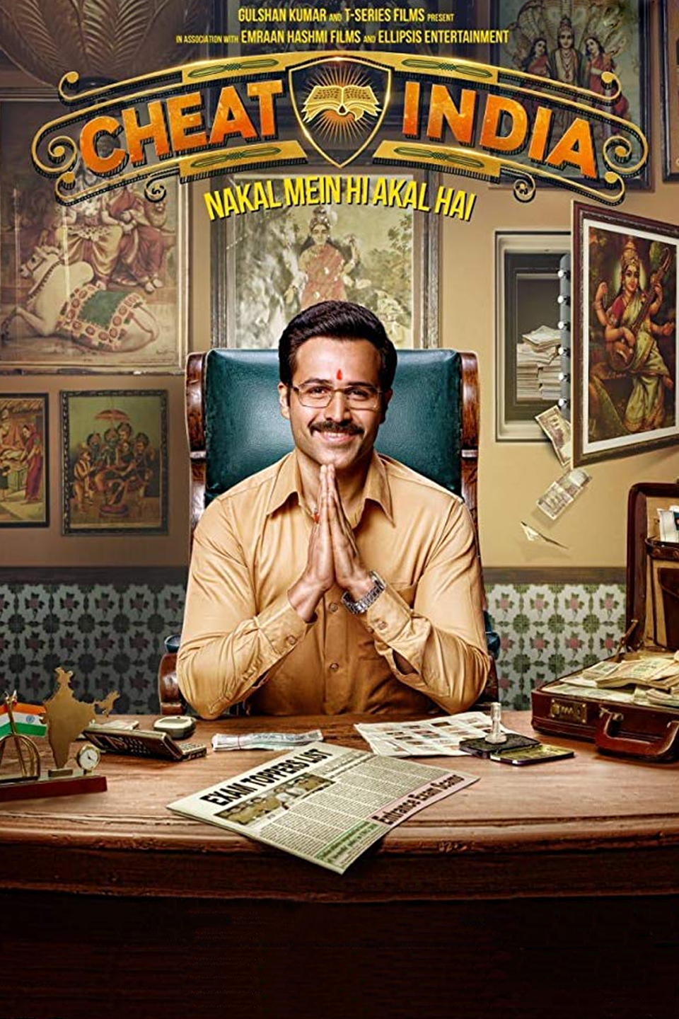 Why Cheat India (2019) Hindi Full Movie 480p | 720p