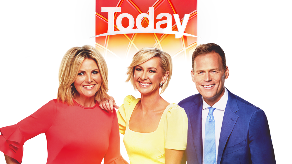 Watch Nine Afternoon News live or on-demand | Freeview Australia